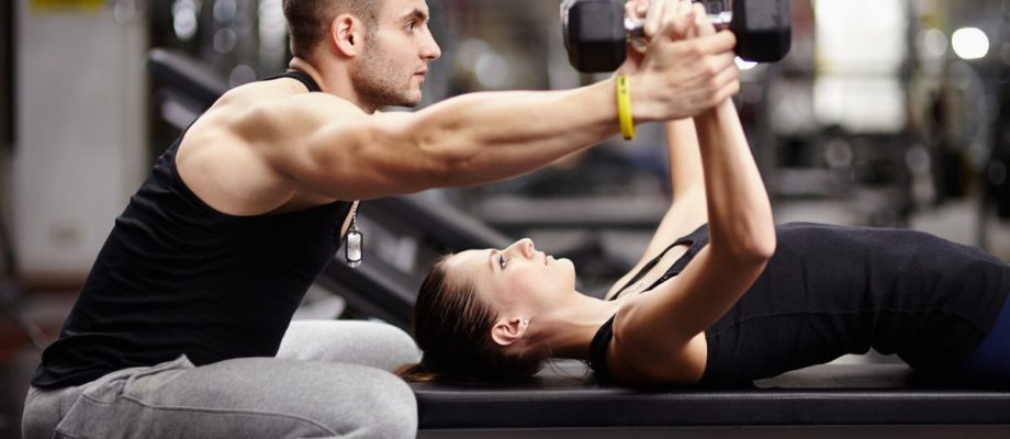Should I become a personal trainer?