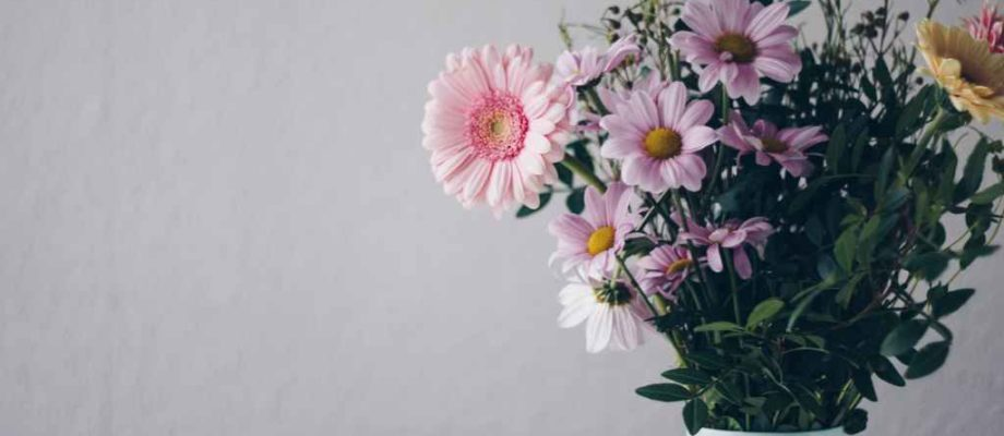 What Makes Flower an Effective Gift?