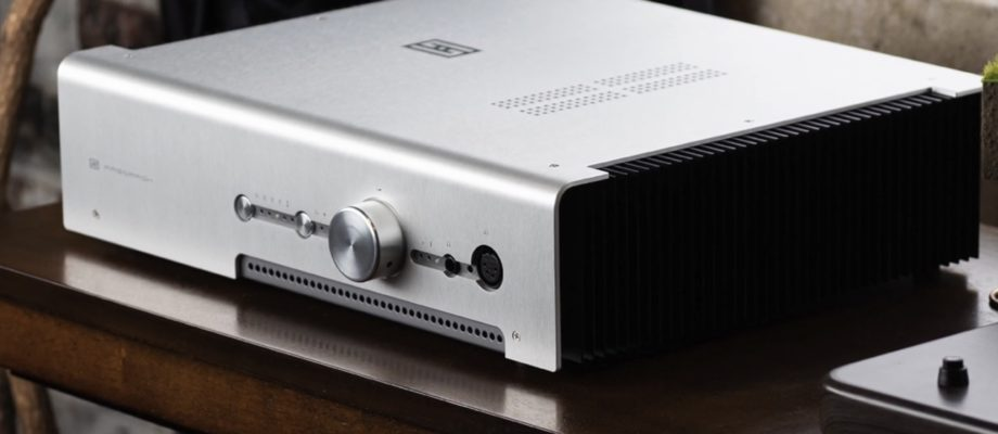 What Does Rem Stands For On A Amp