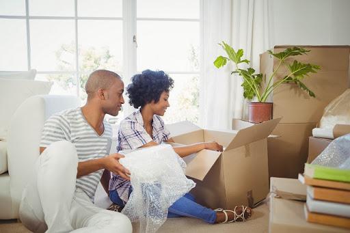Moving 101 Checklist