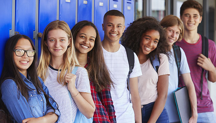 5 Tips to Keep Your Teen Happy and Healthy