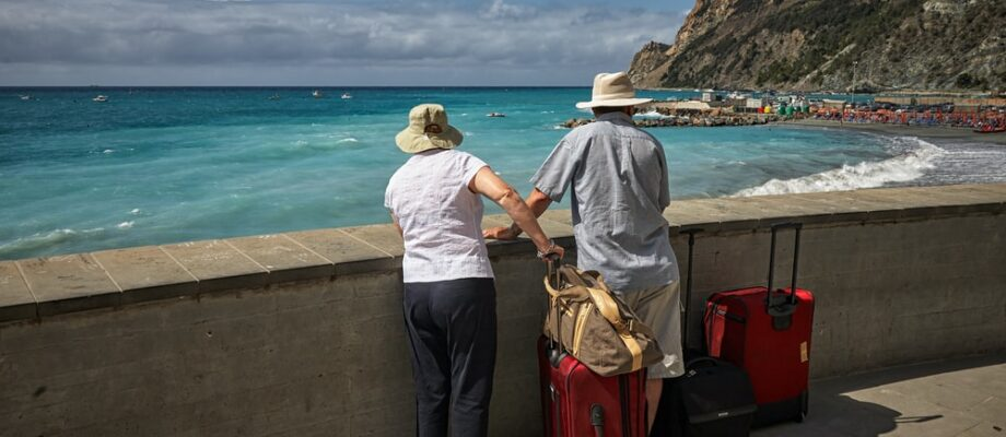 3 Benefits of Retiring Abroad as an Ex-Pat