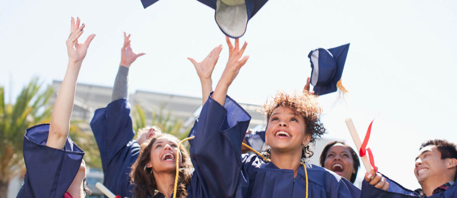 How to prepare for your high school graduation